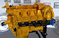 Двигатель Liebherr D 9308 T, D 9308 TI, D 9408 T, D 9408 TI, D 9408 TI-E, D 9508, D 9508 A7