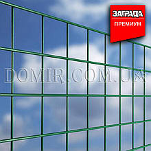 Сетка в рулонах с полимерным покрытием ПРЕМИУМ Заграда™