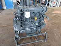 Двигатель Liebherr D 934, D 934 A6, D 934 S/L