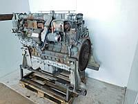 Двигатель Liebherr D 936 (D 936 A6, D 936 L)