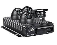 Система видеонаблюдения, фото 1