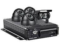 Система відеоспостереження, фото 1