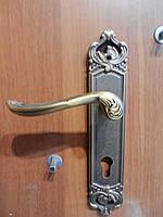 Дверная Ручка Yutl Saragossa