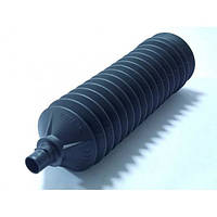 Пыльник рулевой рейки с ГУР (пластик) Матиз, АВЕО GM-Z Корея (ориг)  93741087
