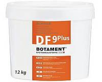 Гидроизоляция для ванных комнат и душевых BOTAMENT DF 9, 12 кг