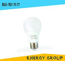 Лампа светодиодная Евросвет A-10-3000-27 10вт 170-240V