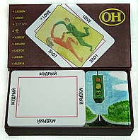ОН (Ох) - Метафорические ассоциативные карты, фото 1