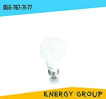 Лампа светодиодная Евросвет А-7-4200-27  7вт 170-240V