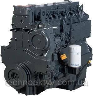Двигатель     Perkins серии900 (903-27, 903-27T)
