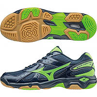 Кроссовки MIZUNO WAVE TWISTER 4