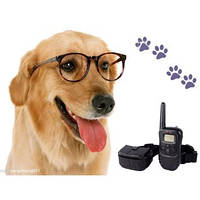 Ошейник для контроля собак,тренеровки собак DOG TRAINING код 0748