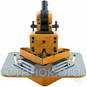 FDB Maschinen HN-4 Вырубной пресс ручной фдб шн машинен, фото 2