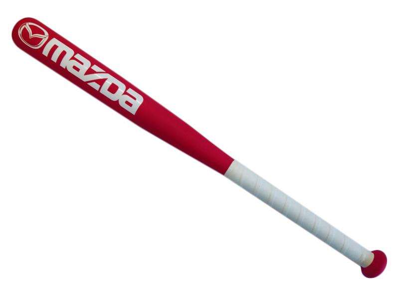 Бейсбольная Бита Mazda