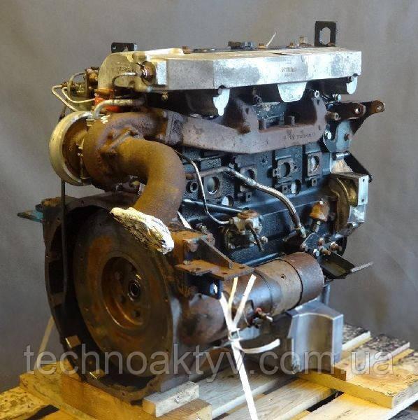 Двигатель     Perkins 1004-40, 1004-40S, 1004-40T, 1004-40TW, 1004-42, 1004-4T