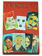 Persona  (Персона) - Метафорические ассоциативные карты , фото 1