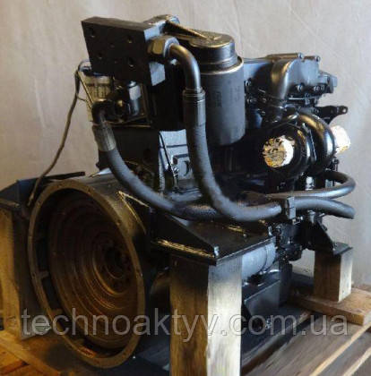 Двигатель     Perkins 1006-6, 1006-60, 1006-60T, 1006-60TA, 1006-60TW, 1006-6T, 1006-6TW
