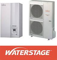 Тепловой насос Fujitsu  (13.5 кВт) WSYG140DC6/WOYG140LCT, фото 1