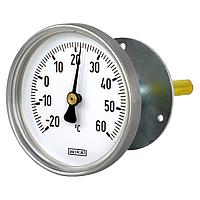 Термометр биметаллический для систем кондиционирования воздуха и холодильных установок