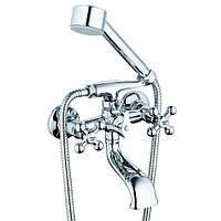 Смеситель для ванны Zegor DAK-A827