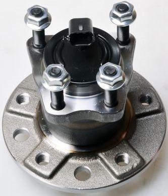 Подшипник задний Opel Astra H 1.4 / 1.6 / 1.7CDTi / 1.8 / 1.9CDTi / 2.0 ,5 отверстий - Польша