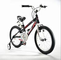 "Велосипед 2-х колесный Royal Baby Freestyle Space №1 Alloy 14"" черный"