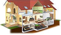 Проектирование домов с подвалом