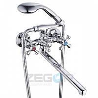 Смеситель для ванны Zegor DTZ-A827