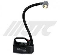 Лампа аккумуляторная переносная с магнитом (2Вт) (шт.)