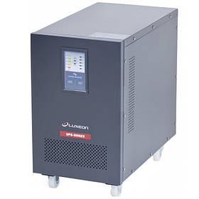Комплект Luxeon UPS-5000ZX+Ventura GPL 12-100 (4 шт.)