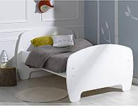 Кровать для подростка Junior Provence Lit Evolutif YOUPI blanc