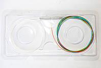 Оптические сплиттеры. Сварные (FBT) процентные делители