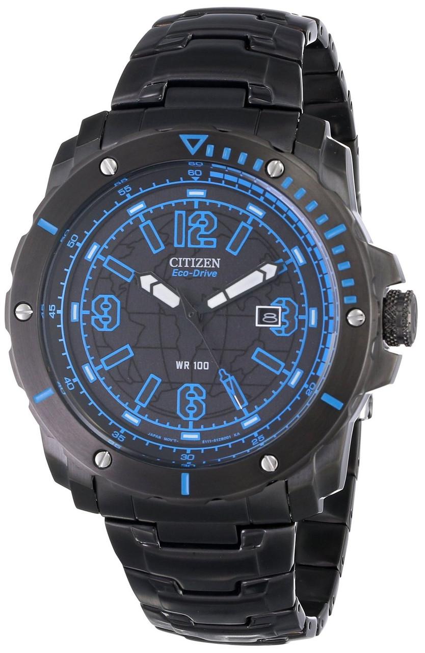 Мужские часы Citizen BM7277-50E