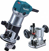 Фрезер Makita Фрезер Makita RT0700CX2