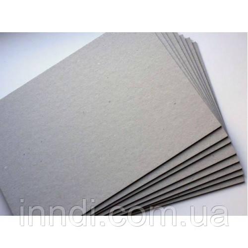 Картон декорвтивный для скрапбукинга 1,75мм А4+ (310х220мм)