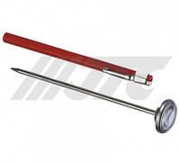 Термометр стрелочный  -10 - 110*С (шт.)