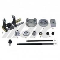JTC-4161 Набор для снятия/установки сайлентблоков подрамника Mercedes (W210)