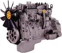 Двигатель Perkins серии1300 (1306-76T/76TA/7T/8T/8TA/9T/9TA)