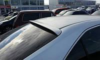 Спойлер бленда заднего стекла тюнинг Toyota Camry XV40