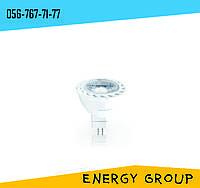 Лампа светодиодная Евросвет G-4-4200-GU5.3 4вт 170-240v
