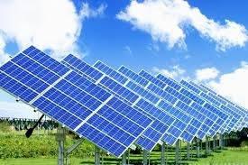Сонячна батарея для дачі та котеджу — плюси і мінуси