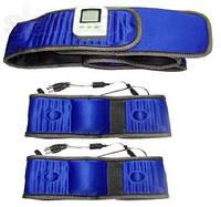 Вибромагнитный пояс для похудения waist belt