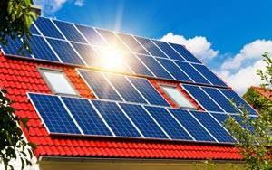 Знижки до 20% на сонячні батареї!