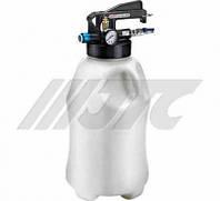 Приспособление для перекачивания масла и технических жидкостей 10л с пневматическим приводом (шт.)