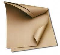 Крафт бумага, пл.70гр/м2, А4