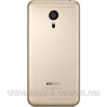Смартфон MEIZU MX5E Octa core 3 16GB Gold, фото 2