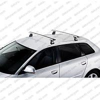 Багажник Seat Ibiza ST 2010- на интегрированные рейлинги