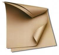Крафт бумага, пл.70гр/м2, А3
