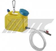 Приспособлнение для заправки АКПП маслом с набором адаптеров (8 ед.) (шт.)