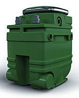 Емкость для канализации DAB Fekafos 280 double