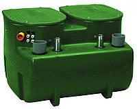 Емкость для канализации DAB Fekafos 550